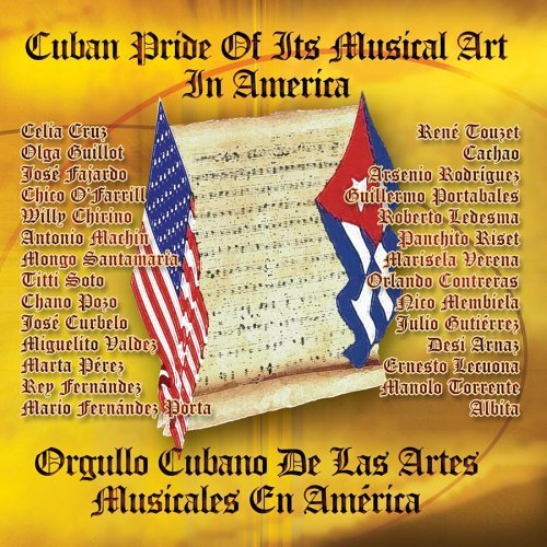 Cuban Pride Of Its Musical Art Cuban Pride Of Its Musical Art Cruz Fajardo Chirino 2 CD Set