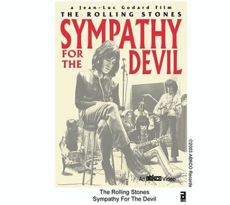 Rolling Stones Sympathy For The Devil Sympathy For The Devil