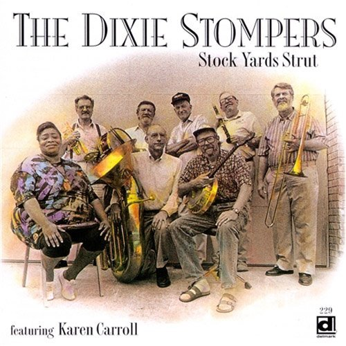 Dixie Stompers Stock Yards Strut