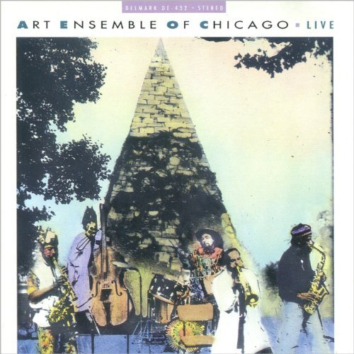 Art Ensemble Of Chicago Live