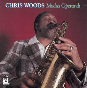 Chris Woods Modus Operandi