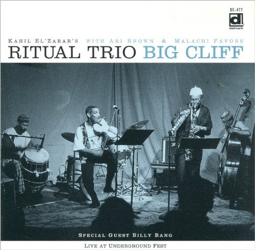 Ritual Trio Big Cliff