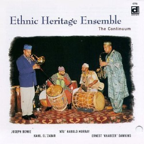 Ethnic Heritage Ensemble Continuum