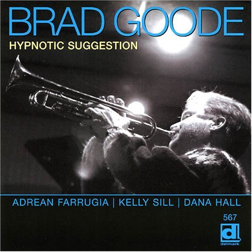 Brad Goode Hypnotic Suggestion