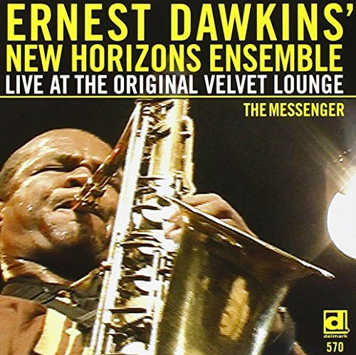 Ernest & New Horizon E Dawkins Live At The Velvet Lounge