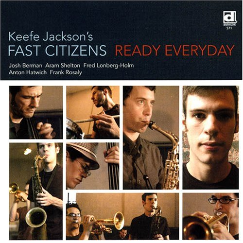 Keefe Fast Citizens Jackson Signs