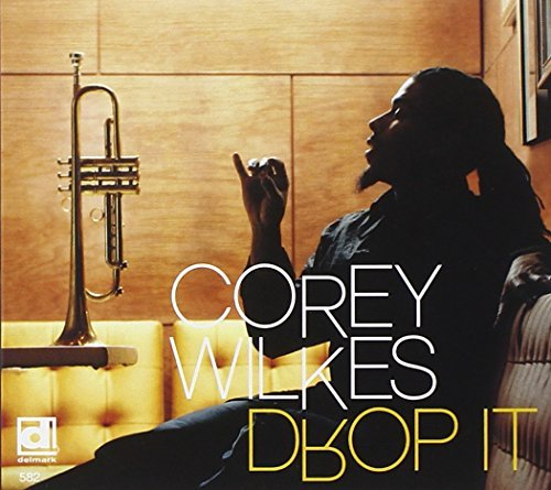 Corey Wilkes Drop It