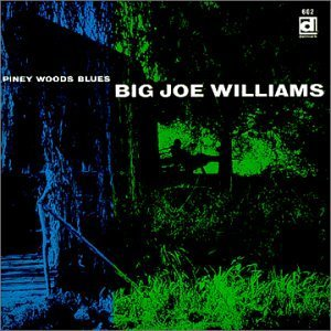 Big Joe Williams Piney Woods Blues
