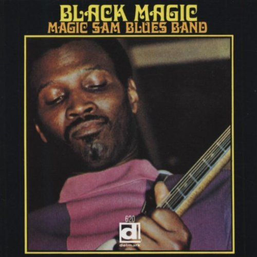 Magic Sam Black Magic