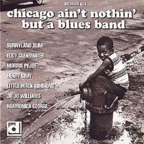 Chicago Aint Nothin But A B Chicago Aint Nothin But A Blue