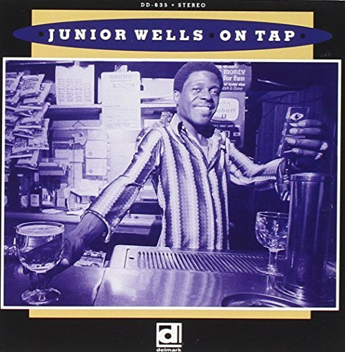 Junior Wells On Tap