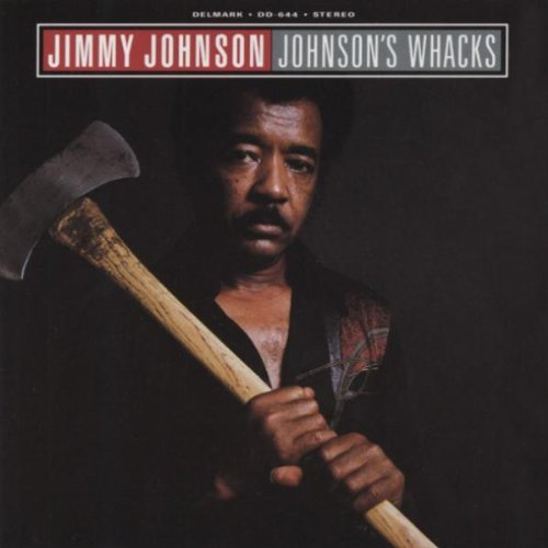 Jimmy Johnson Johnson's Whacks
