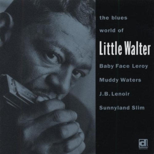 Little Walter Blues World Of