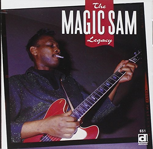Magic Sam Magic Sam Legacy