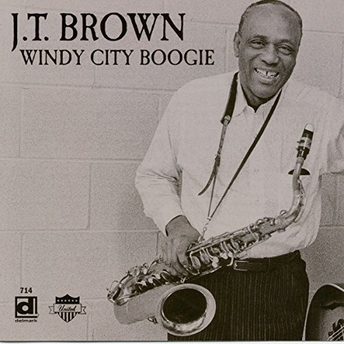 J.T. Brown Windy City Boogie