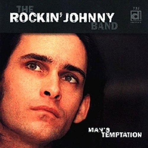 Rockin' Johnny Band Man's Temptation