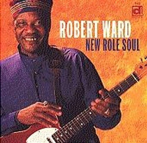 Robert Ward New Role Soul