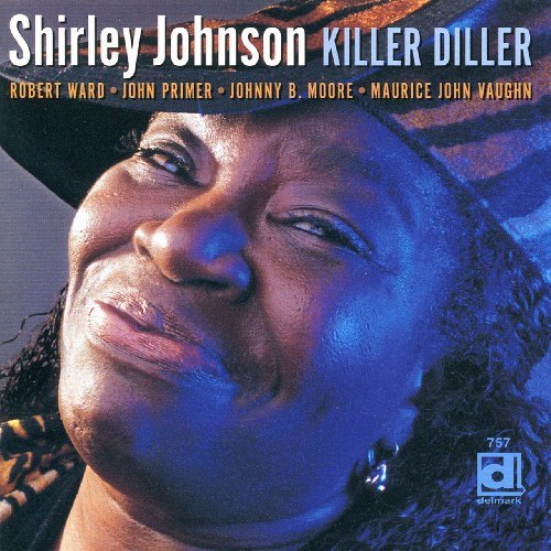Shirley Johnson Killer Diller