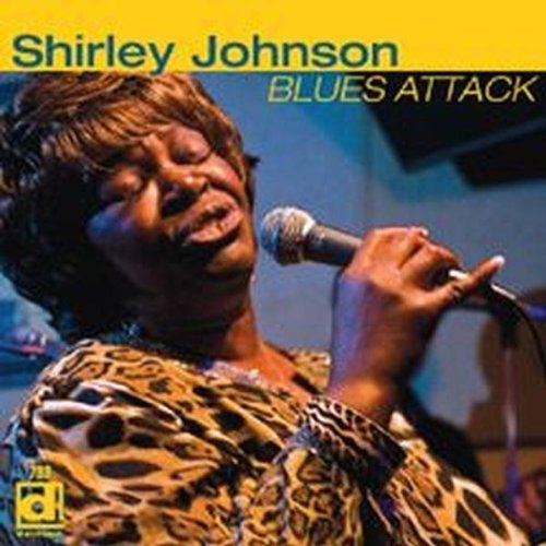Shirley Johnson Blues Attack