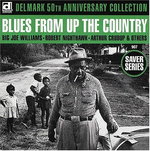 Blues From Up The Country Blues From Up The Country Estes Rogers Bruns Rachell