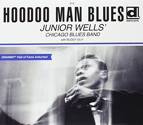Junior Wells Hoodoo Man Blues