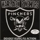 Warlock Pinchers Deadly Kung Fu Action
