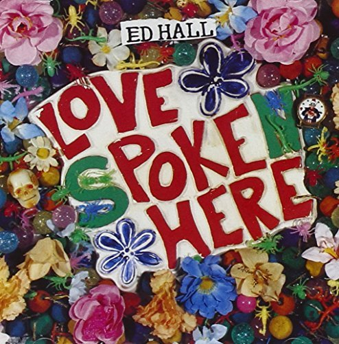Ed Hall Love Poke Here