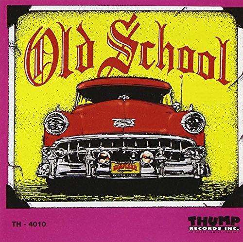 Old School Vol. 1 Old School Gap Band One Way Clinton Marie Old School