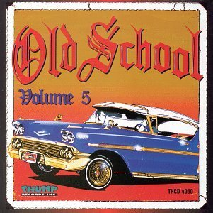 Old School Vol. 5 Old School Skyy Cherri Morgan Shock Old School