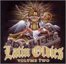 Latin Oldies Vol. 2 Latin Oldies Sam The Sham & Pharoahs War Latin Oldies
