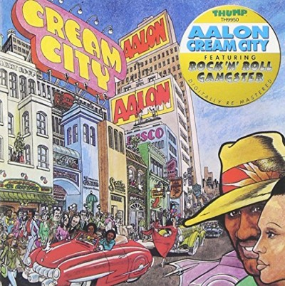 Aalon Cream City