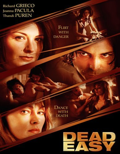 Dead Easy Grieco Pacula Puren Nr