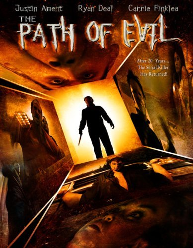 Path Of Evil Ament Deal Finklea Clr Ws R