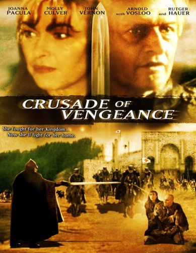 Crusade Of Vengeance Pacula Vosloo Hauer Clr Ws Nr