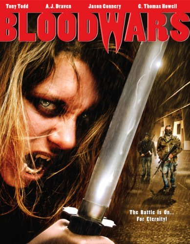Blood Wars Blood Wars R