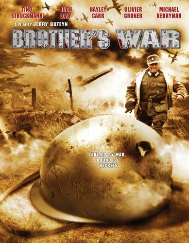 Brother's War Struckmann Daly Berryman Grune R