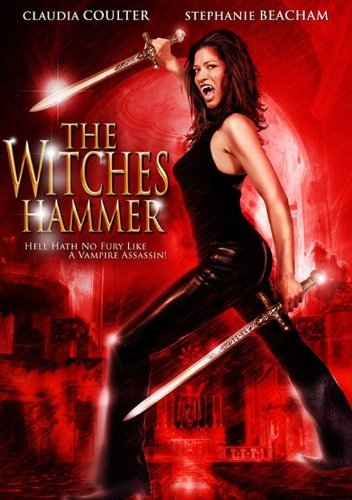 Witches Hammer Coulter Beacham Tompkins R