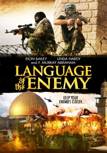 Language Of The Enemy Bailey Hardy Abraham R