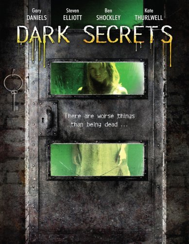 Dark Secrets Daniels Elliott Shockley R