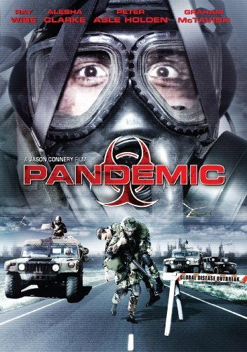 Pandemic Wise Mctavish Clarke R
