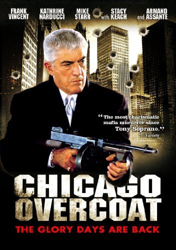 Chicago Overcoat Vincent Narducci Starr Nr