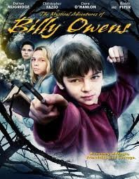 Billy Owens & The Secret Of The Runes Mugridge O'hanlon Fazio