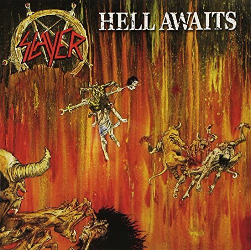 Slayer Hell Awaits