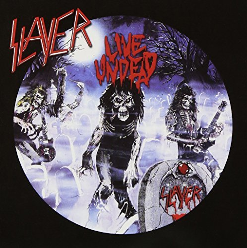 Slayer Live Undead