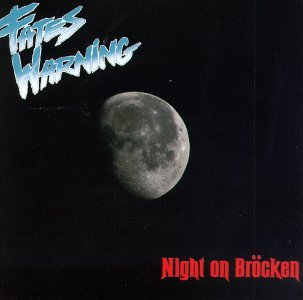 Fates Warning Night On Brocken
