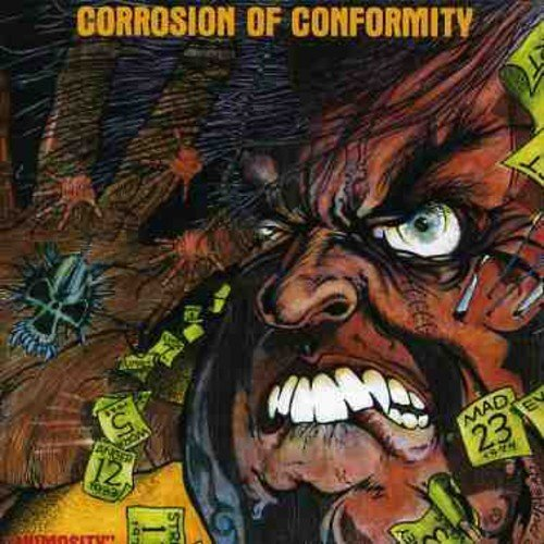 Corrosion Of Conformity Animosity Animosity