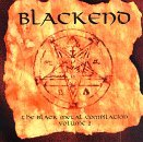 Blackend Vol. 2 Black Metal Compilation Hecateenthroned Abigor Nazxul Blackend