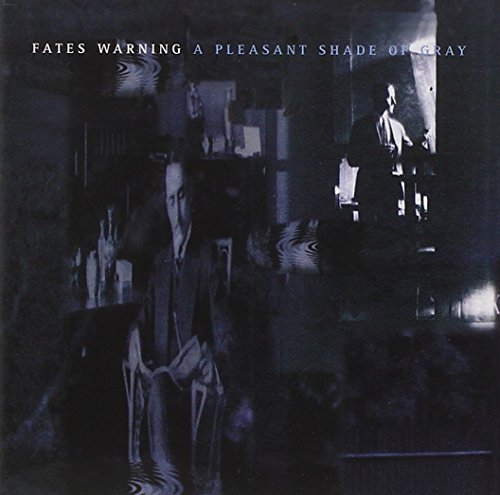 Fates Warning Pleasant Shade Of Gray