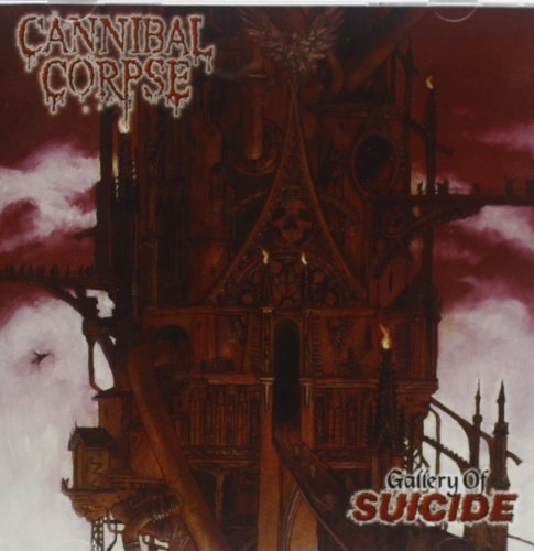 Cannibal Corpse Gallery Of Suicide Clean Version