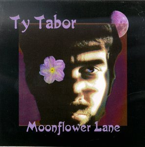 Ty Tabor Moonflower Lane